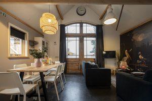Vakantiehuis 5 personen Gelderland